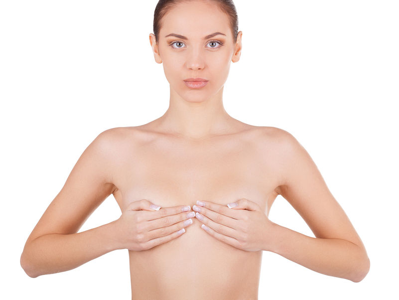 The Why Behind How A Push Up Bra Works